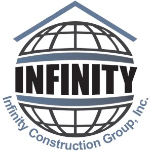 Infinity Construction Group Inc Logo