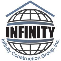 Infinity Construction Group Inc Logo