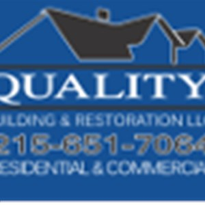 Quality Building & Restoration Cover Photo