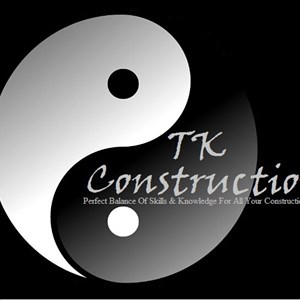 TK Construction Logo