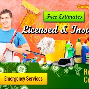 Servicios de Limpieza en Doral Logo