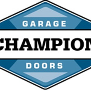 CHAMPION GARAGE DOORS Cover Photo