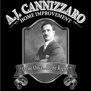 A.j. Cannizzaro Home Improvements Cover Photo