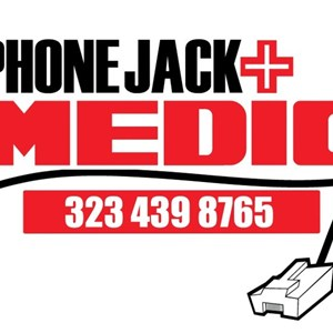 Phone Jack Medic Cover Photo