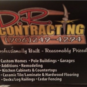 D R Contracting Cover Photo