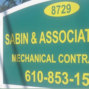 Sabin & Associates, Inc. Logo