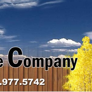 Elite Custom Fence Co Logo