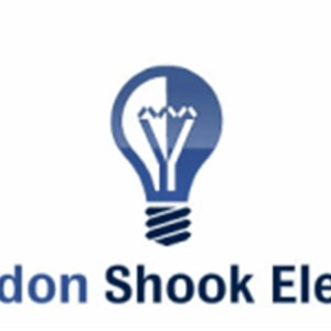 Brandon Shook Electric Cover Photo