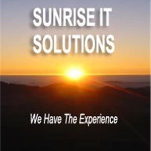 Sunrise IT Solutions Group Logo