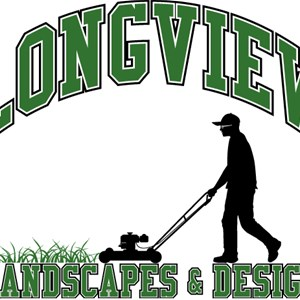 Longview Landscapes and Design Logo