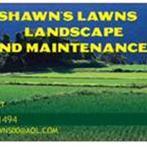 Shawns Lawns Cover Photo