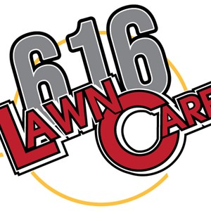 616 Lawncare Logo
