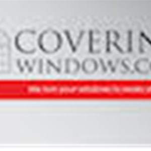 Coveringwindows.com Logo