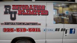 Restoration Unlimited Logo