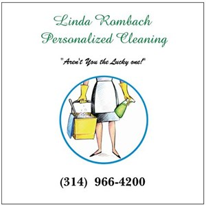 Linda Rombach Personalized Cleaning - West County Cover Photo