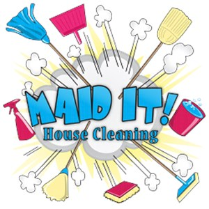 Maid It House Cleaning Cover Photo
