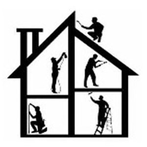 Chris Home Care and Improvements Logo