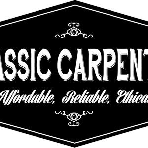 Classic Carpentry LLC Logo