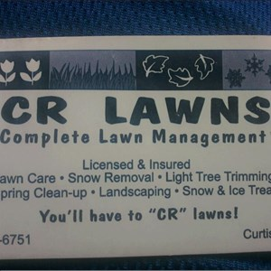 Cr Lawns Cover Photo