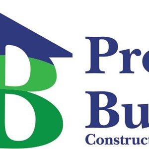 Project Build Construction Group, Inc. Logo