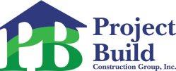 Project Build Construction Group, Inc. Logo