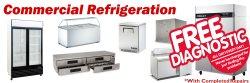 Phx Refrigerator Repair Logo