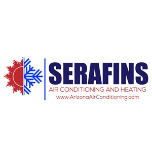 Serafins Air Conditioning Service Cover Photo