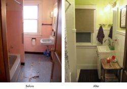 The Handyman Home Improvement and Repair Logo