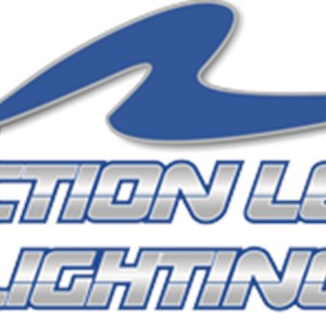 Action LED Lighting & Supply Logo