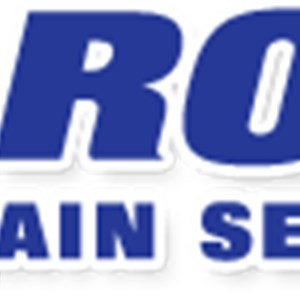 Roto-rooter Plumbing & Drain Services Logo
