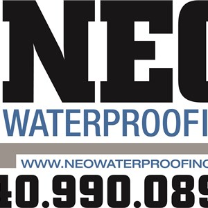 NEO-Waterproofing Cover Photo