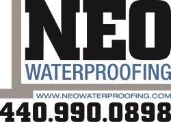 NEO-Waterproofing Logo