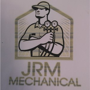 Jrm Heating And Cooling Logo