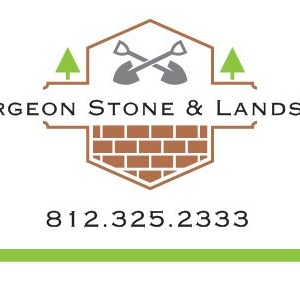 Sturgeon Stone & Landscape Cover Photo