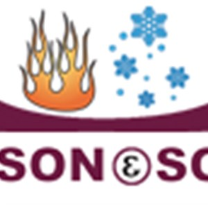 Johnson & Sons Hvac LLC Logo