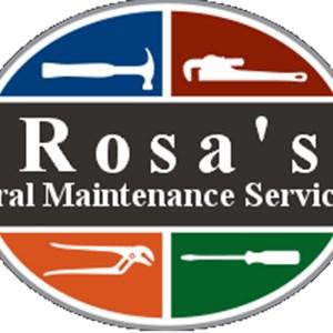 Rosas General Maintenance Service Inc Cover Photo