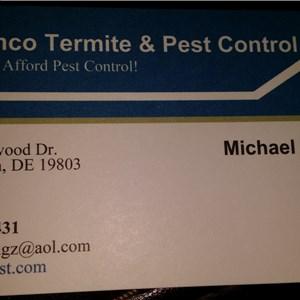 Brownco Termite & Pest Control Cover Photo