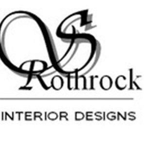 S Rothrock Designs Logo