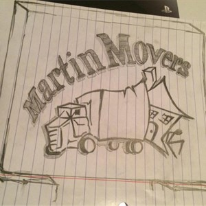 Martin movers Cover Photo