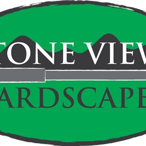 Stone View Hardscapes Logo