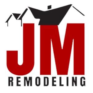 J M Remodeling Logo