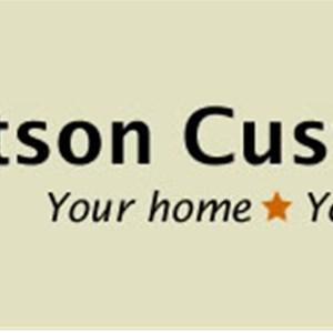 Robertson Custom Homes Logo