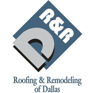 Roofing & Remodeling of Dallas Logo