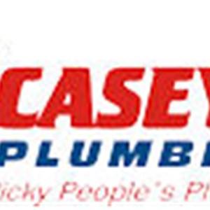 Caseys Plumbing Logo