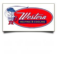 Western Heating & Cooling Inc Logo