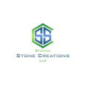 Spokane Stone Creations LLC Logo