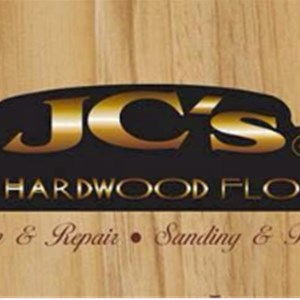 JC Hardwood Flooring Logo