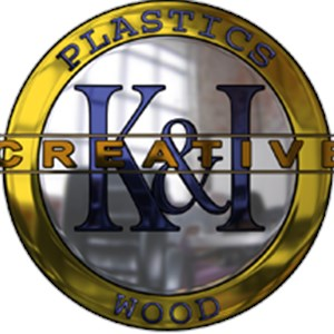 K & I Creative Plastics And Wood LLC Logo