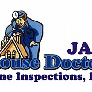 Jax House Dr. Home Inspections, Inc. Logo