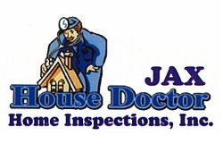 Jax House Dr. Home Inspections, Inc. Logo